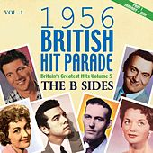 1956 British Hit Parade - The B Sides Part 1, Vol. 1 de Various Artists