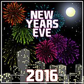 New Years Eve 2016 de Various Artists