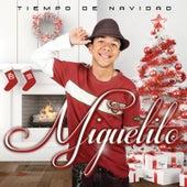 Tiempo de Navidad by Miguelito