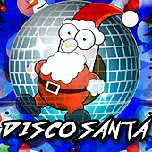 Disco Santa by Christmas Hits Collective