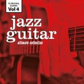 Jazz Guitar - Ultimate Collection, Vol. 4 de Various Artists