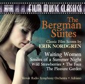 Nordgren: The Bergman Suites by Slovak Radio Symphony Orchestra