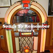 Songs to Remember Vol. 5 von Various Artists