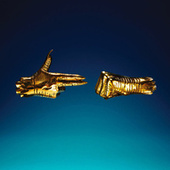 Run the Jewels 3 von Run The Jewels