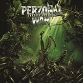 Captive Breeding by Perzonal War
