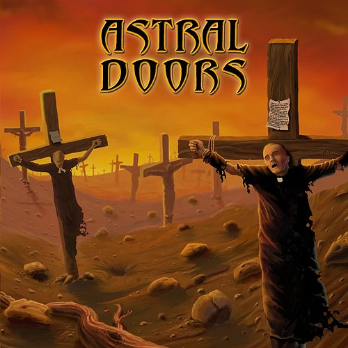 Album  sc 1 st  Napster & Of the Son and the Father (Explicit) by Astral Doors