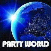 Party World von Andres Espinosa