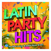 Latin Party Hits 2017 - The Best Latino & Salsa Music Ever! (Merengue, Latin Dance, Kuduro, Fitness & Workout) de Various Artists