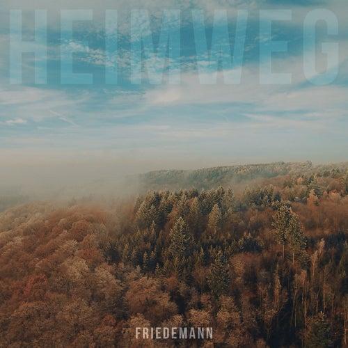 Heimweg by Friedemann