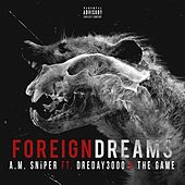 Foreign Dreams von A.M. SNiPER