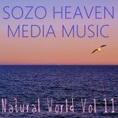 Natural World, Vol. 11 by Sozo Heaven