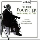 Masterpieces for Cello, Vol. 6 von Various Artists