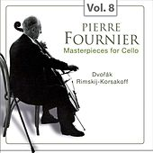Masterpieces for Cello, Vol. 8 von Various Artists