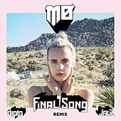 Final Song (Diplo & Jauz Remix) by Mø