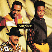 Best Of Surface: A Nice Time For Lovin' by Surface