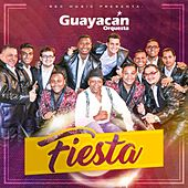 Fiesta de Guayacan Orquesta