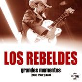 Grandes Momentos di Los Rebeldes