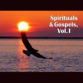 Spirituals & Gospels, Vol. I by Various Artists