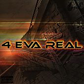 4 Eva Real by Twizm Whyte Piece