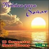 Música para Soñar Vol. I von Various Artists