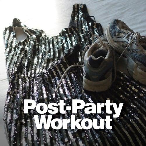 Post-Party Workout de Various Artists