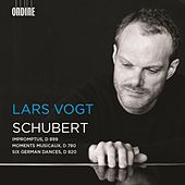 Schubert: Piano Works by Lars Vogt