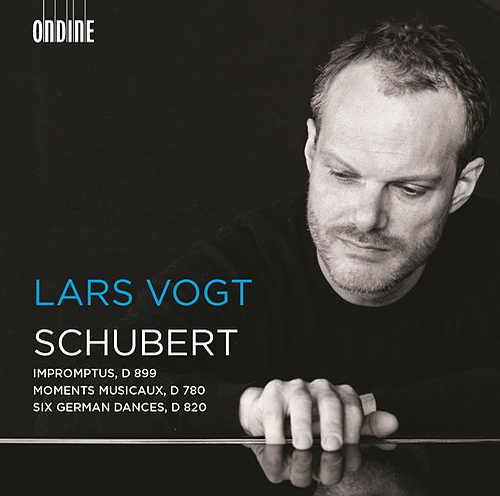 Schubert: Piano Works by Lars Vogt