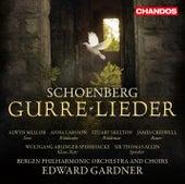 Schoenberg: Gurre-Lieder by Various Artists
