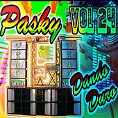 Pasky, Vol. 24 (Dando Duro) de Various Artists