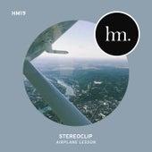 Airplane Lesson de Stereoclip