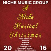A Niche Musical Christmas - 2016 Edition by Various Artists