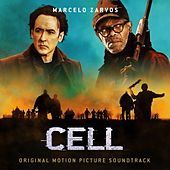Cell (Original Motion Picture Soundtrack) by Marcelo Zarvos