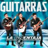 Guitarras by La Ventaja