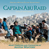 Captain Abu Raed by Austin Wintory