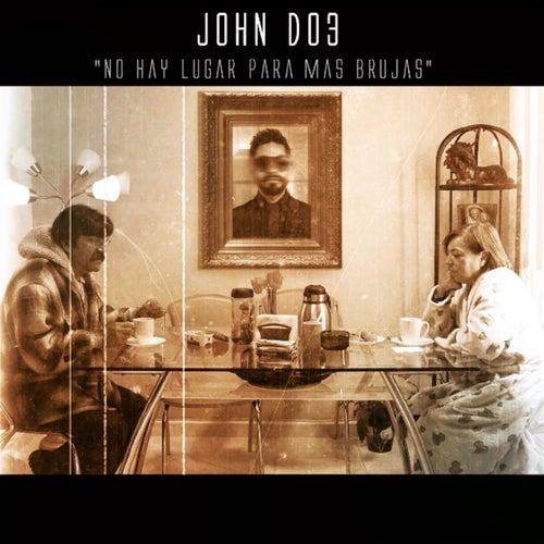 No hay lugar para mas brujas von John Doe