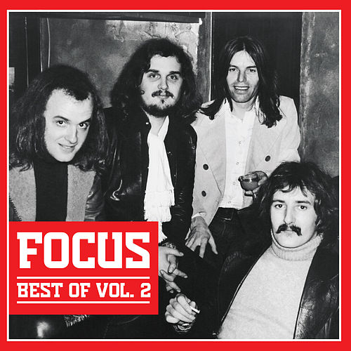 The Best Of Focus / Vol. 2 by Focus
