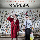Kepler de Madman