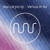 Blue Carpet Ep de Various Artists