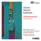 Kalliwoda: Orchestral Works by Various Artists