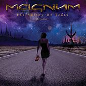 The Valley Of Tears - The Ballads by Magnum