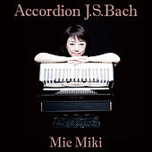 Accordion J.S. Bach by Mie Miki