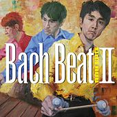 Bach Beat II by Makoto Nakura