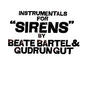 Instrumentals for Sirens by Various Artists