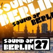 Sound of Berlin, Vol. 27 de Various Artists