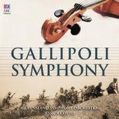 Gallipoli Symphony by Jessica Cottis