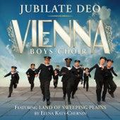 Jubilate Deo von Vienna Boys Choir
