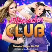 Hitparaden Club - Die besten Discofox Hits 2017 für deine Schlager Party 2018 de Various Artists