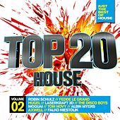 Top 20 House Vol. 2 von Various Artists