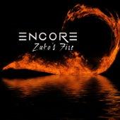 Zuko's Fire by J Boogie's Dubtronic Science