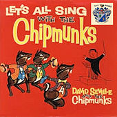 Lets All Sing with the Chipmunks by David Seville